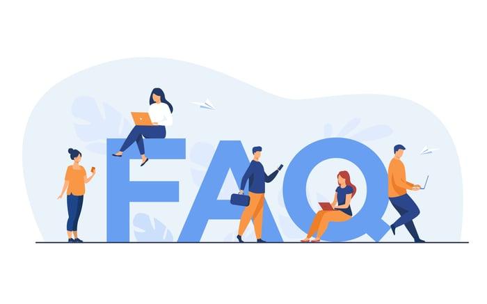 FAQ CloudTask