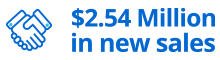 Icon-$2.54Million