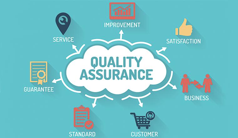 Quality Assurance Sales CloudTask
