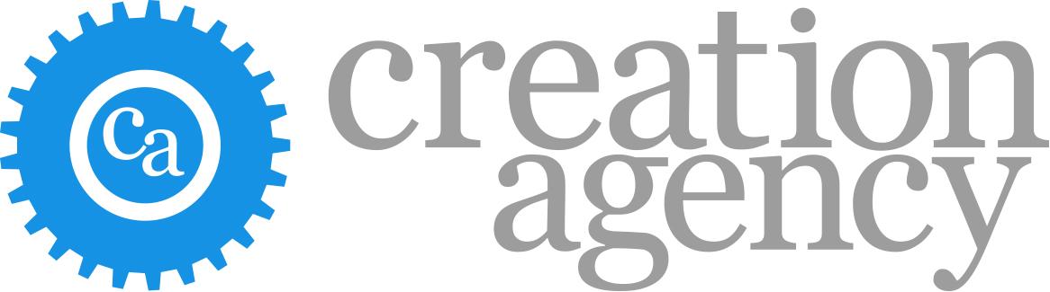 Creation Agency logo