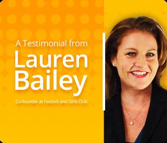 Lauren Bailey
