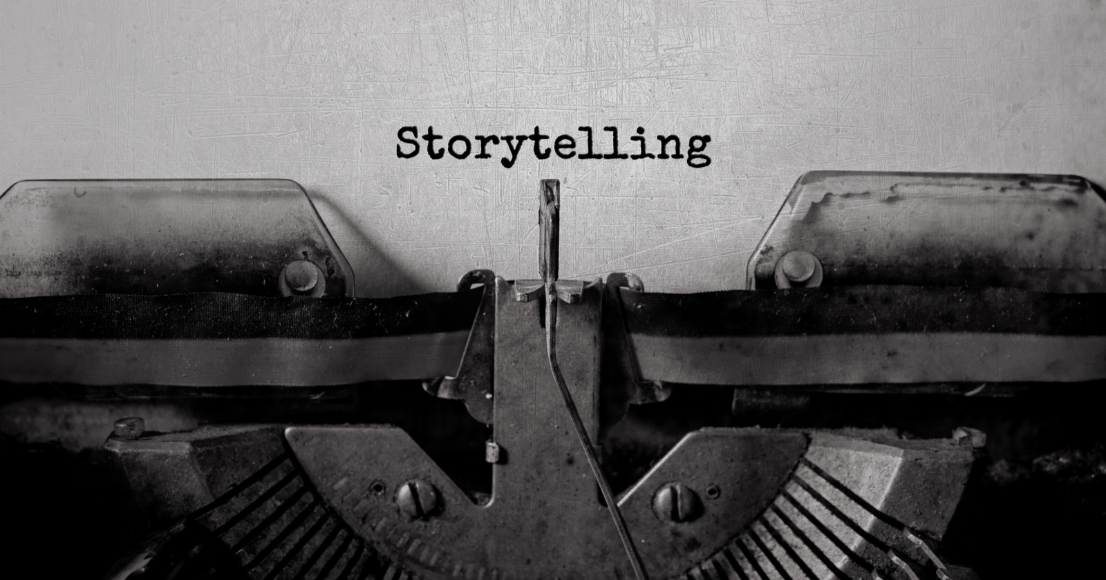 Storytelling: The Heart of Content Marketing